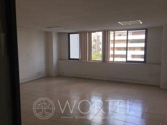 NEX-41539 - Oficina en Renta en Del Valle Centro, CP 03100, Ciudad de México, con 40 m2 de construcción.