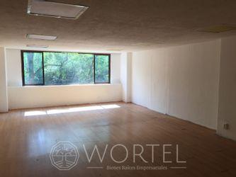 NEX-41542 - Oficina en Renta en Del Valle Centro, CP 03100, Ciudad de México, con 51 m2 de construcción.