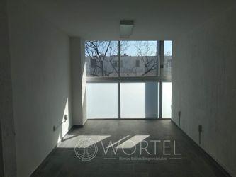 NEX-41545 - Oficina en Renta en Del Valle Centro, CP 03100, Ciudad de México, con 44 m2 de construcción.