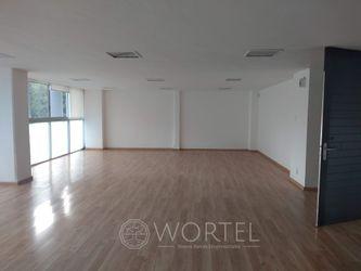 NEX-41546 - Oficina en Renta en Del Valle Centro, CP 03100, Ciudad de México, con 81 m2 de construcción.