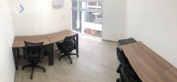 NEX-42671 - Oficina en Renta, con 9 m2 de construcción en Polanco V Sección, CP 11560, Ciudad de México.