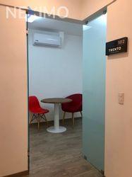 NEX-42674 - Oficina en Renta, con 7 m2 de construcción en Polanco V Sección, CP 11560, Ciudad de México.