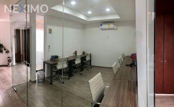 NEX-42675 - Oficina en Renta, con 12 m2 de construcción en Polanco V Sección, CP 11560, Ciudad de México.