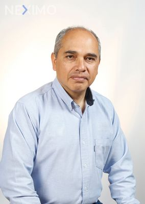 Samuel Casas Mendez