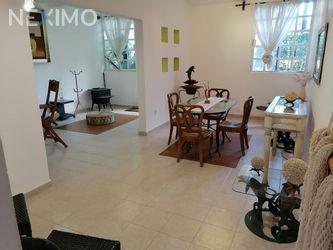NEX-42144 - Casa en Venta, con 4 recamaras, con 3 baños, con 155 m2 de construcción en Quetzales (Supermanzana 523), CP 77533, Quintana Roo.