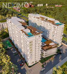 NEX-42214 - Departamento en Venta, con 3 recamaras, con 3 baños, con 1 medio baño, con 187 m2 de construcción en Montebello, CP 97113, Yucatán.