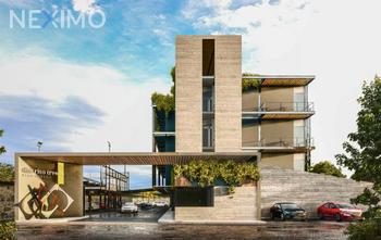 NEX-42558 - Departamento en Venta, con 2 recamaras, con 2 baños, con 1 medio baño, con 105 m2 de construcción en Temozón, CP 97740, Yucatán.