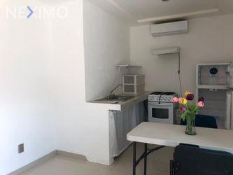 NEX-47347 - Cuarto en Renta, con 1 recamara, con 1 baño, con 25 m2 de construcción en Álamos I, CP 77533, Quintana Roo.