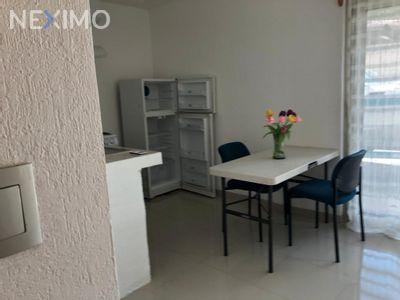 Cuarto en Renta en Álamos I, Benito Juárez, Quintana Roo | NEX-47347 | Neximo | Foto 2 de 4
