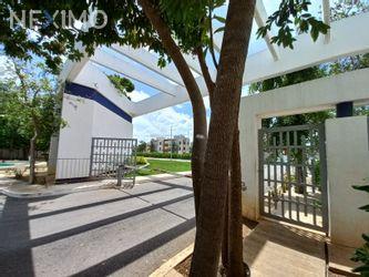 NEX-47684 - Departamento en Renta, con 2 recamaras, con 1 baño, con 52 m2 de construcción en La Joya (Supermanzana 254), CP 77519, Quintana Roo.