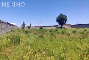 NEX-50916 - Terreno en Venta en Calpulalpan Centro, CP 90200, Tlaxcala.