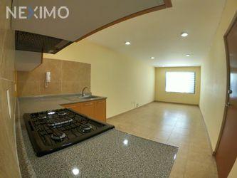 NEX-42513 - Departamento en Venta, con 2 recamaras, con 2 baños, con 63 m2 de construcción en San Pedro de los Pinos, CP 03800, Ciudad de México.