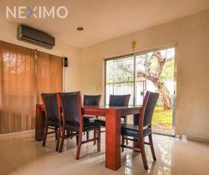 NEX-43989 - Casa en Venta, con 3 recamaras, con 3 baños, con 1 medio baño, con 156 m2 de construcción en Lázaro Cárdenas, CP 24095, Campeche.