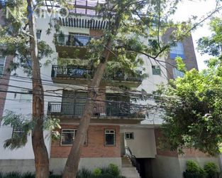 NEX-44151 - Departamento en Venta, con 3 recamaras, con 2 baños, con 139 m2 de construcción en Del Valle Norte, CP 03103, Ciudad de México.