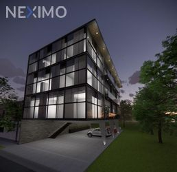 NEX-43230 - Departamento en Venta, con 1 recamara, con 1 baño, con 86 m2 de construcción en Lomas de Mazatlán, CP 82110, Sinaloa.