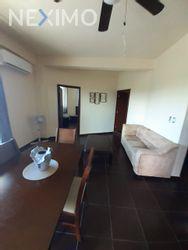 NEX-44477 - Departamento en Renta, con 1 recamara, con 1 baño, con 70 m2 de construcción en Cancún Centro, CP 77500, Quintana Roo.