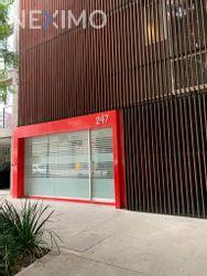 NEX-49567 - Departamento en Venta, con 1 recamara, con 1 baño, con 1 medio baño, con 70 m2 de construcción en Polanco V Sección, CP 11560, Ciudad de México.