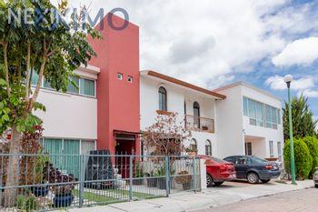 NEX-47844 - Casa en Venta, con 2 recamaras, con 2 baños, con 1 medio baño, con 124 m2 de construcción en Privada Campestre, CP 76902, Querétaro.