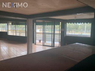 NEX-43835 - Local en Renta, con 2 medio baños, con 65 m2 de construcción en San Juan de Aragón III Sección, CP 07970, Ciudad de México.