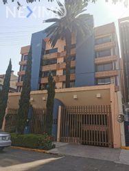 NEX-43673 - Departamento en Venta, con 2 recamaras, con 2 baños, con 120 m2 de construcción en Del Valle Centro, CP 03100, Ciudad de México.