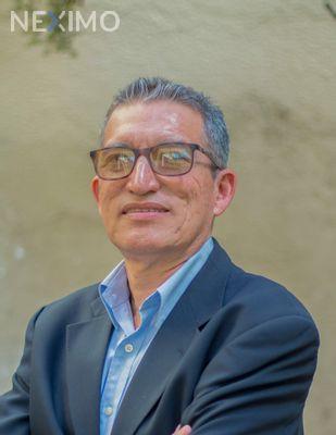Jose Luis Cervantes Cardona