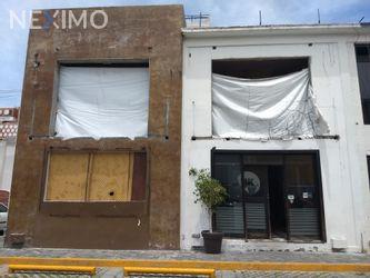 NEX-49915 - Local en Renta, con 2 medio baños, con 450 m2 de construcción en Periodistas, CP 42060, Hidalgo.