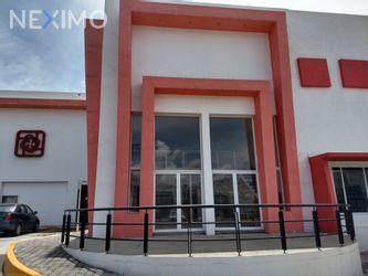 NEX-49919 - Local en Renta, con 1 medio baño, con 120 m2 de construcción en Periodistas, CP 42060, Hidalgo.