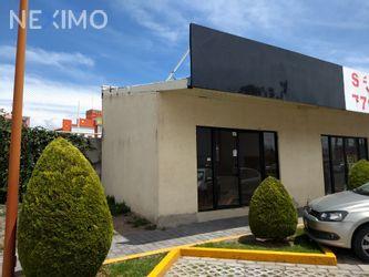 NEX-49920 - Local en Renta, con 1 medio baño, con 30 m2 de construcción en Periodistas, CP 42060, Hidalgo.