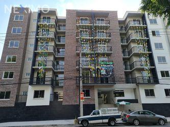 NEX-46506 - Departamento en Venta, con 3 recamaras, con 1 baño, con 72 m2 de construcción en Bondojito, CP 07850, Ciudad de México.