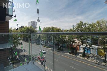 NEX-51693 - Departamento en Venta, con 2 recamaras, con 2 baños, con 60 m2 de construcción en Portales Norte, CP 03303, Ciudad de México.