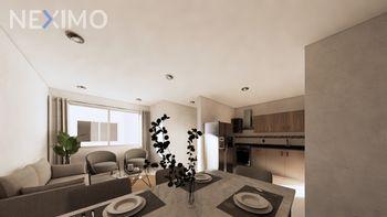 NEX-51995 - Departamento en Venta, con 2 recamaras, con 2 baños, con 64 m2 de construcción en Portales Oriente, CP 03570, Ciudad de México.