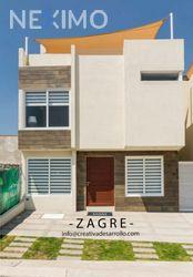 NEX-48047 - Casa en Venta, con 3 recamaras, con 4 baños, con 1 medio baño, con 222 m2 de construcción en Zibatá, CP 76269, Querétaro.
