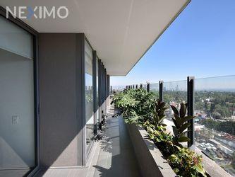 NEX-44979 - Departamento en Venta, con 3 recamaras, con 2 baños, con 1 medio baño, con 144 m2 de construcción en Jardines del Pedregal, CP 01900, Ciudad de México.