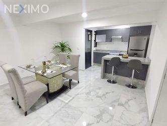 NEX-46699 - Departamento en Venta, con 2 recamaras, con 2 baños, con 64 m2 de construcción en Ajusco, CP 04300, Ciudad de México.