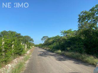 NEX-49489 - Terreno en Venta en Dzityá, CP 97302, Yucatán.