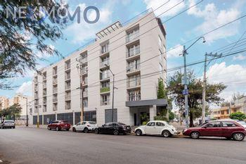 NEX-47337 - Departamento en Renta, con 2 recamaras, con 1 baño, con 53 m2 de construcción en Bondojito, CP 07850, Ciudad de México.