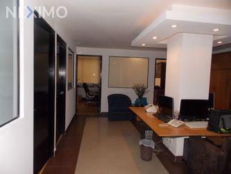 NEX-45330 - Oficina en Venta, con 7 recamaras, con 3 medio baños, con 120 m2 de construcción en Roma Norte, CP 06700, Ciudad de México.
