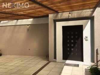 NEX-49225 - Casa en Renta, con 4 recamaras, con 4 baños, con 2 medio baños, con 500 m2 de construcción en Independencia, CP 53830, México.