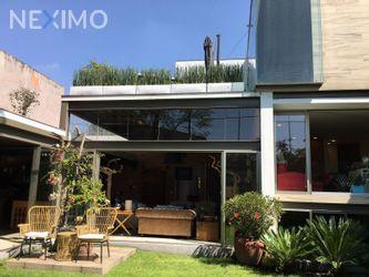 NEX-53720 - Casa en Venta, con 3 recamaras, con 3 baños, con 1 medio baño, con 390 m2 de construcción en San Jerónimo Lídice, CP 10200, Ciudad de México.