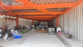 NEX-45467 - Bodega en Renta, con 160 m2 de construcción en Álamos I, CP 77533, Quintana Roo.