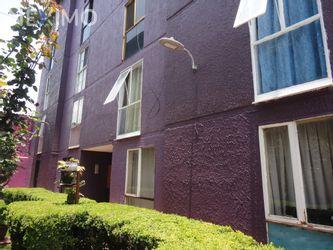 NEX-49088 - Departamento en Renta, con 2 recamaras, con 1 baño, con 60 m2 de construcción en Lomas Estrella, CP 09890, Ciudad de México.