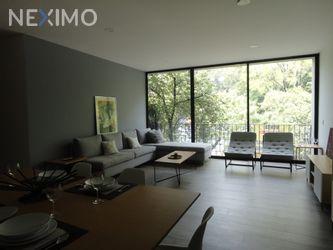 NEX-52081 - Departamento en Venta, con 3 recamaras, con 2 baños, con 105 m2 de construcción en Álamos, CP 03400, Ciudad de México.