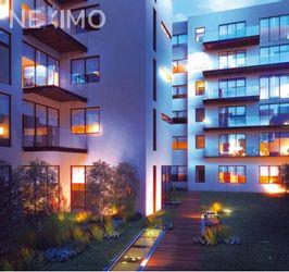 NEX-49566 - Departamento en Venta, con 3 recamaras, con 2 baños, con 118 m2 de construcción en Narvarte Oriente, CP 03023, Ciudad de México.