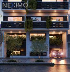 NEX-49620 - Departamento en Venta, con 2 recamaras, con 1 baño, con 94 m2 de construcción en Narvarte Oriente, CP 03023, Ciudad de México.