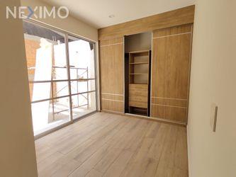 NEX-49775 - Departamento en Venta, con 2 recamaras, con 2 baños, con 67 m2 de construcción en Escandón II Sección, CP 11800, Ciudad de México.