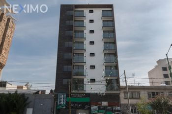 NEX-52192 - Departamento en Venta, con 2 recamaras, con 2 baños, con 73 m2 de construcción en Portales Norte, CP 03303, Ciudad de México.