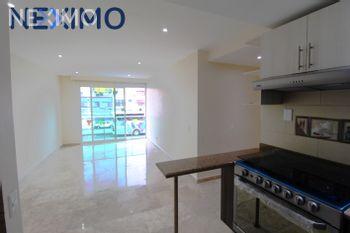 NEX-21656 - Departamento en Venta, con 2 recamaras, con 2 baños, con 82 m2 de construcción en Tlacamaca, CP 07380, Ciudad de México.