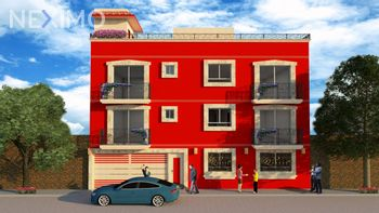 NEX-55842 - Departamento en Venta, con 3 recamaras, con 2 baños, con 92 m2 de construcción en Américas Unidas, CP 03610, Ciudad de México.