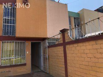 NEX-45443 - Casa en Venta, con 2 recamaras, con 1 baño, con 62 m2 de construcción en Los Héroes Tecámac, CP 55763, México.