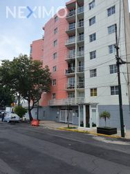NEX-52397 - Departamento en Venta, con 2 recamaras, con 1 baño, con 110 m2 de construcción en Guerrero, CP 06300, Ciudad de México.